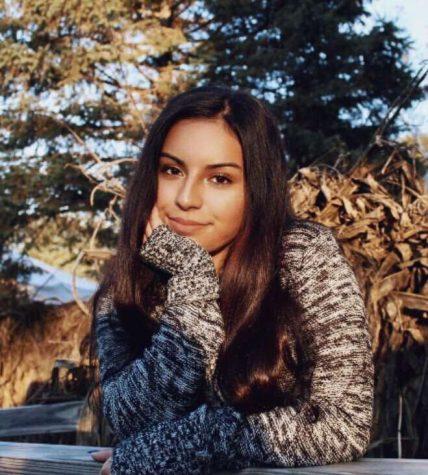 Photo of Ashley Garcia