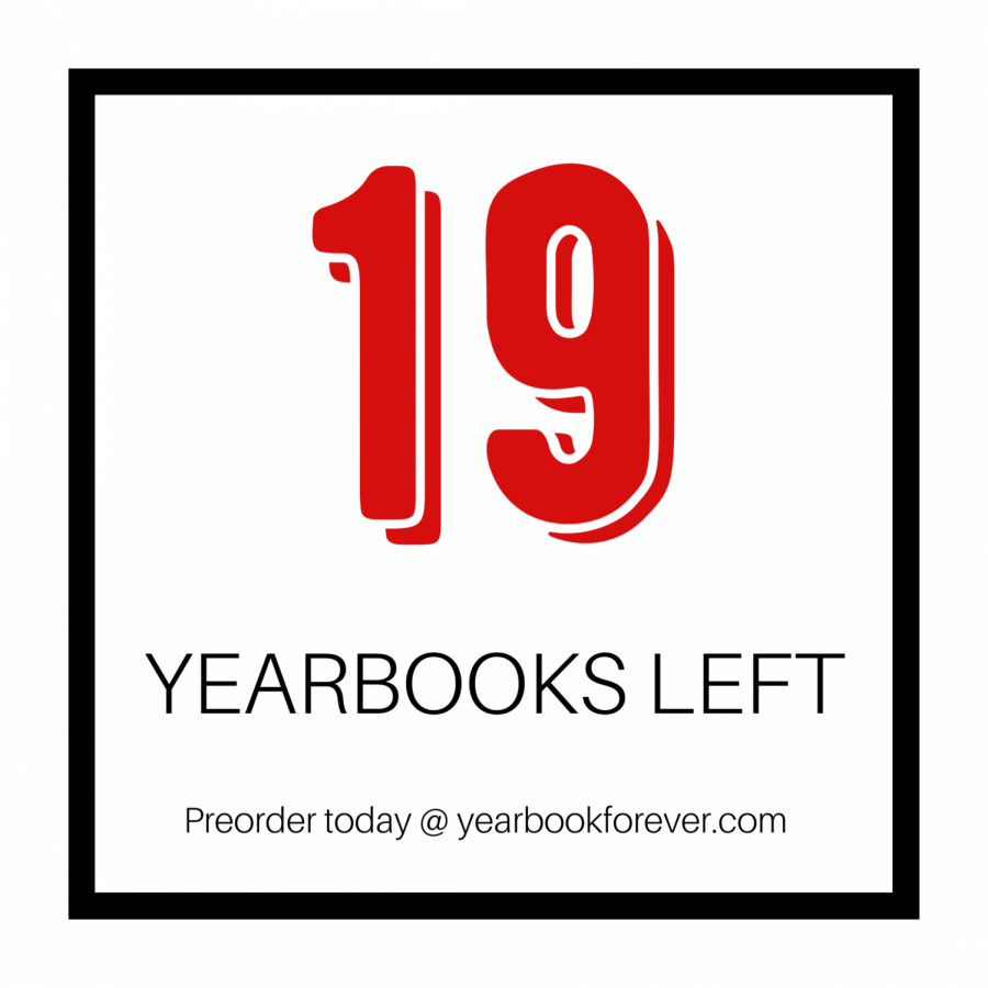 Only+19+Yearbooks+Left